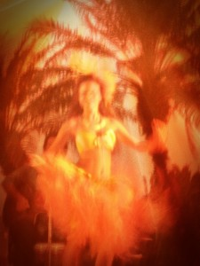 hula with Holy Lens new